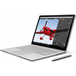 لپ تاپ تبلت Microsoft Surface Book 1