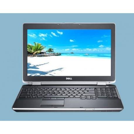 لپ تاپ 15 اینچی Dell Latitude E6540