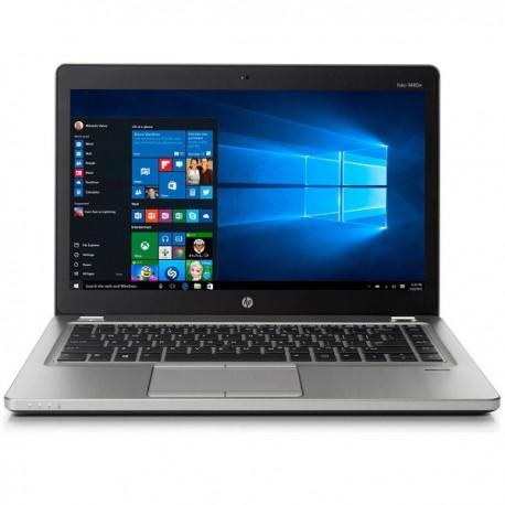 لپ تاپ 14 اینچی HP EliteBook Folio 9480m