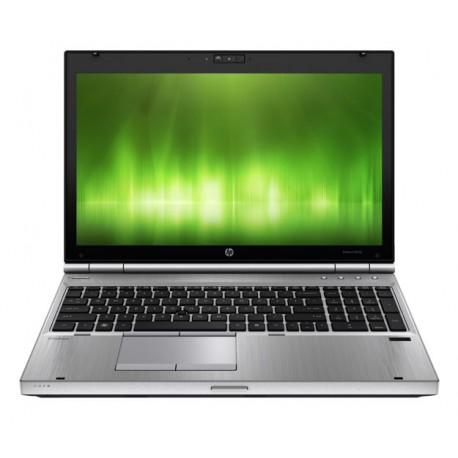 لپ تاپ 15 اینچ HP EliteBook 8560p