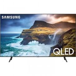 تلویزیون اولد سامسونگ 65 اینچ مدل Q70R
