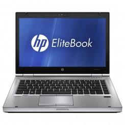 لپ تاپ HP مدل ElteBook 8470p