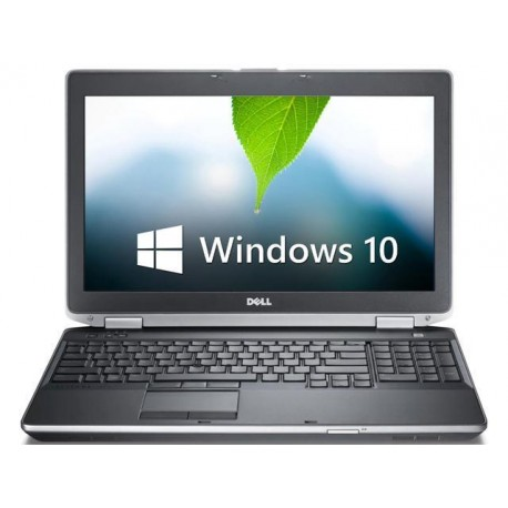 لپ تاپ 15 اینج Dell Latitude E6530