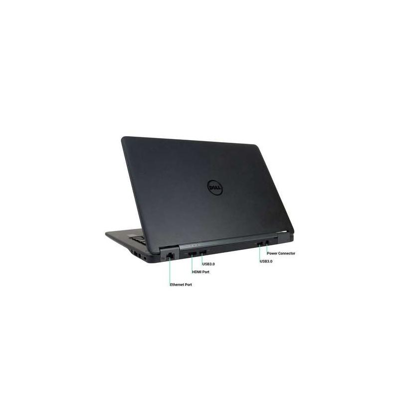 لپ تاپ دل مدل Latitude 12 E7250
