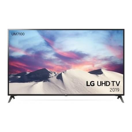 تلویزیون 55 اینچ LG مدل 55um7100