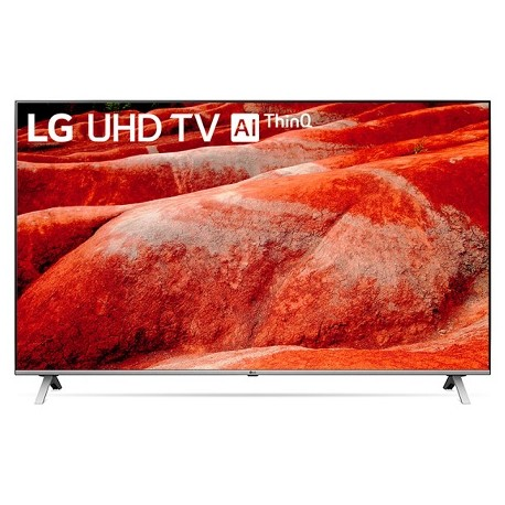تلویزیون 65 اینچ LG مدل 65UN8060