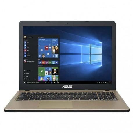 لپ تاپ 15 اینچی ایسوس مدل F540
