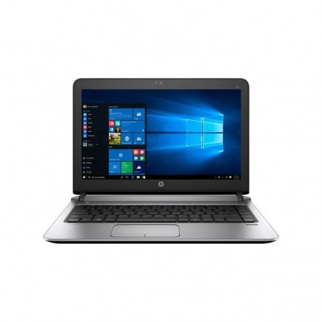 لپ تاپ 13 اینچ hp مدل probook 430 G3
