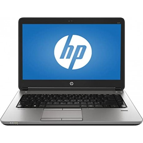 لپ تاپ 14 اینچ hp مدل ProBook 640 G1