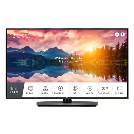 تلویزیون 55 اینچ ال جی مدل 55UT661H
