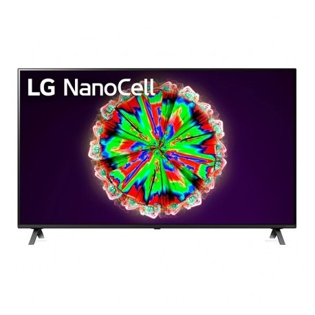 تلویزیون 55 اینچ LG مدل 55NANO80