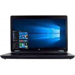 لپ تاپ 17 اینچ HP ZBook G2