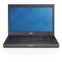 لپ تاپ Dell مدل Precision M4800