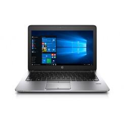 لپ تاپ HP مدل EliteBook 725 G3