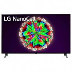 تلویزیون 65 اینچ ال جی مدل NANO80