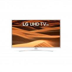 تلویزیون 49 اینچ LG مدل UM7490