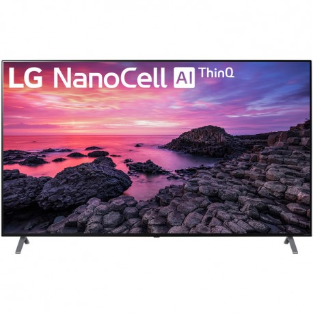 تلویزیون 55 اینچ LG مدل 55NANO90
