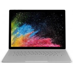 لپ تاپ Microsoft Surface Book 2