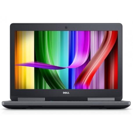 لپ تاپ Dell Precision 7510