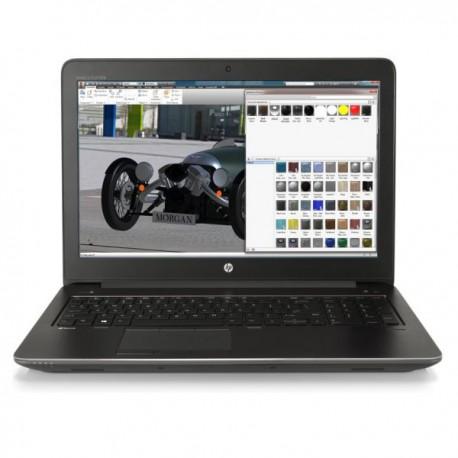لپ تاپ HP ZBook 15 G3 U
