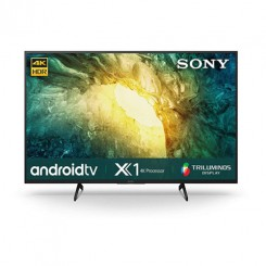 تلویزیون سونی 55x7500h