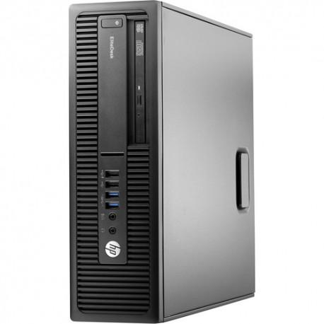 مینی کیس HP Elite Disk 705