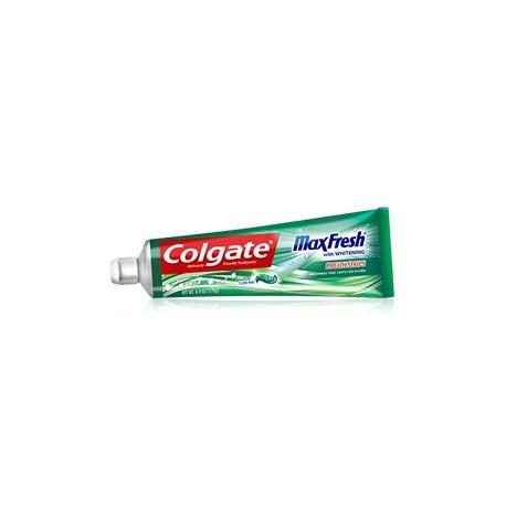 خمیر دندان colgate مدل max fresh