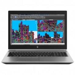 لپ تاپ HP ZBook 15 G5