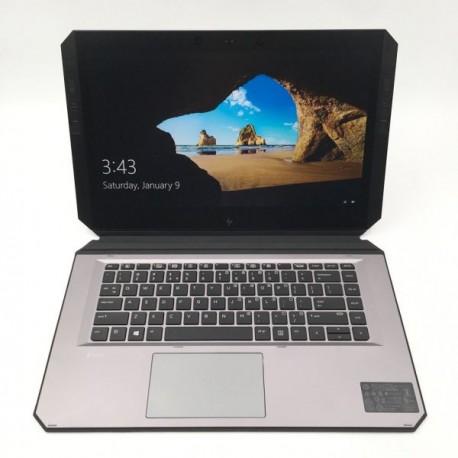 لپ تاپ HP ZBook X2 G4