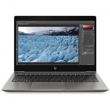 لپ تاپ HP ZBook Studio x360 G5