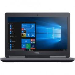 لپ تاپ Dell Precision 7520