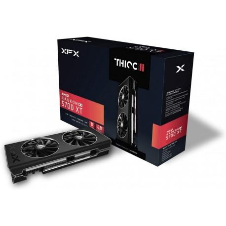 کارت گرافیک Radeon XFX RX 5700 XT