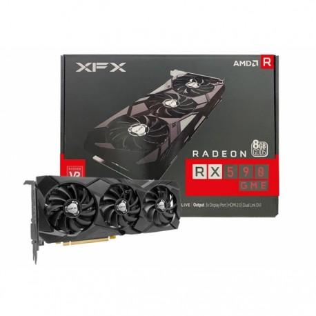 کارت گرافیک AMD XFX RX590