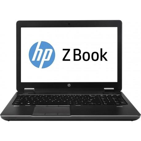 لپ تاپ استوک صنعتی مهندسی HP ZBook 15 G2
