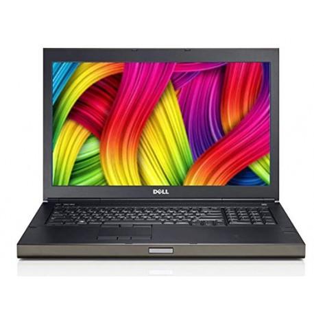 """لپ تاپ استوک Dell مدل """"Precision M6800 17 مهندسی"""