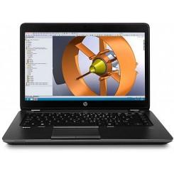 لپ تاپ استوک HP مدل ZBook 14 G2