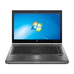 لپ تاپ استوک hp مدل EliteBook 8470w