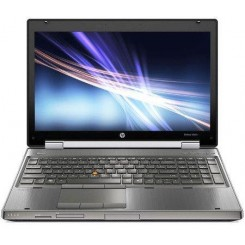 لپ تاپ HP EliteBook Workstation 8570w