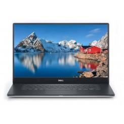 لپ تاپ Dell مدل Precision M5510