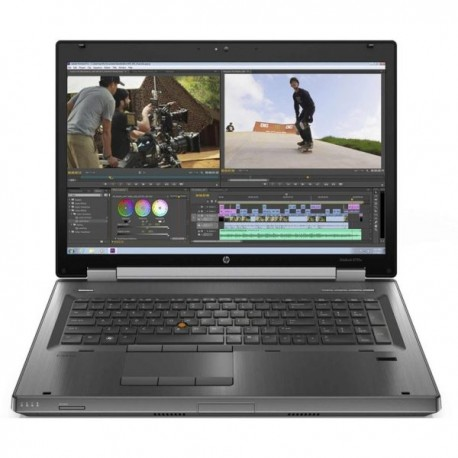 لپ تاپ HP مدل EliteBook Workstation 8770W