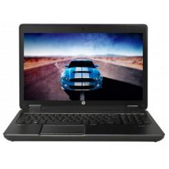 لپ تاپ HP مدل ZBook 15 G1