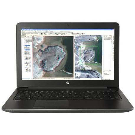 لپ تاپ HP مدل ZBook 15 G3