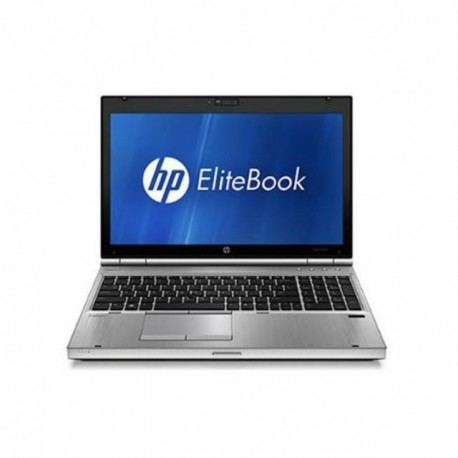 لپ تاپ HP مدل EliteBook 8570p