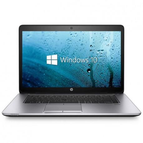 لپ تاپ HP مدل EliteBook 850 G2
