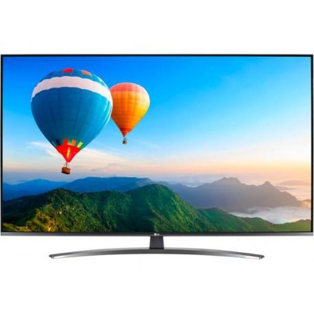 تلویزیون 55 اینچ LG مدل 55UM7660
