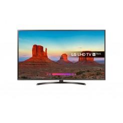 تلویزیون 55 اینچ LG مدل 55UK6400