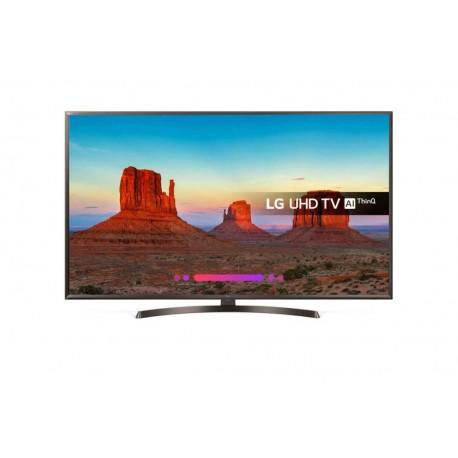 تلویزیون 65 اینچ LG مدل 65UK6400