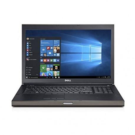 لپ تاپ Dell مدل Percision M6800